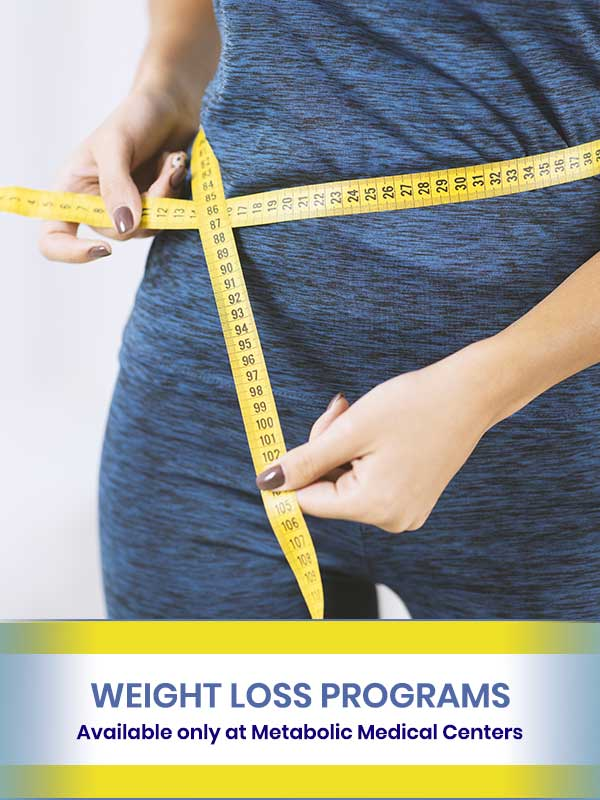 Medical Weight Loss Center in Columbia SC, Murrells Inlet SC, Mount Pleasant SC, West Ashley SC, Bluffton, SC