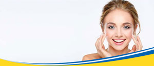 Skin Care Treatments Near Me in Mount Pleasant SC, West Ashley SC, Murrells Inlet SC, Columbia SC, and Bluffton SC