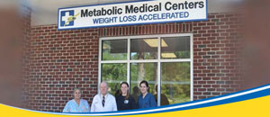 Directions to Weight Loss Center in Bluffton, SC on 56 Persimmon St