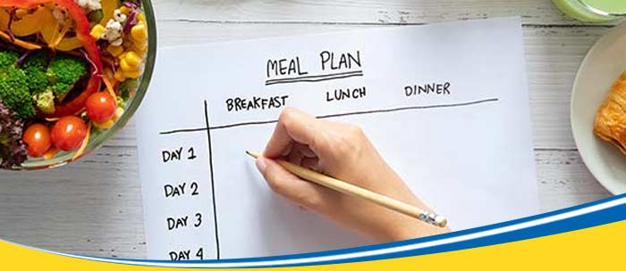 Weight Loss Meal Plan in Murrells Inlet, SC