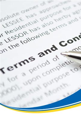 Terms and Conditions - Metabolic Medical Centers in South Carolina