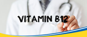 Vitamin B12 Injections in Columbia SC, Murrells Inlet SC, Mount Pleasant SC, West Ashley SC, Bluffton, SC