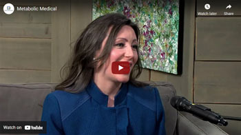 Watch Dr. Meridith Womick on Lowcountry Live