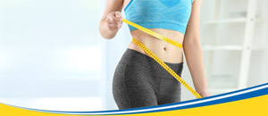 Medically Supervised Weight Loss Programs Near Me in Mount Pleasant SC, West Ashley SC, Murrells Inlet SC, Columbia SC, and Bluffton SC