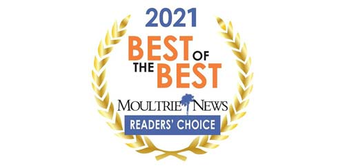 2021 Best Of The Best Moultrie News Readers' Choice